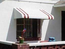 window cover awnings