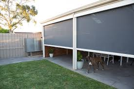 Australian Outdoor Living Blinds